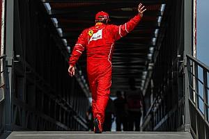 """Forma-1 BRÉKING Räikkönen: """"Nem rossz dolog megszerezni az első helyet, igen…"""""""