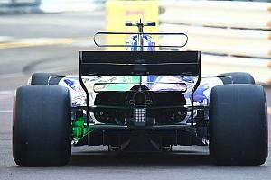 Formula 1 Analisi Sauber: alla squadra svizzera non basta una sola T-wing e raddoppia!
