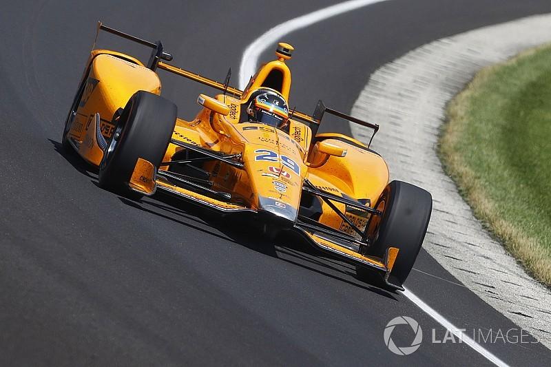 """Retorno da McLaren para Indy """"parece favorável"""" diz CEO"""