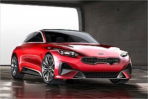 Automotive News Neues Proceed-Modell: Kia will sportlicher werden