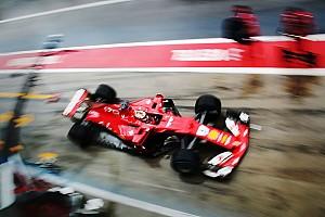 Формула 1 Самое интересное «Ferrari пригрозила уходом из Ф1». Где-то мы это уже слышали