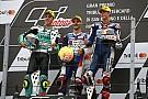 Moto3 Fenati sans rival sous la pluie de Misano, Mir assure le championnat