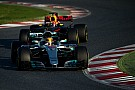 Mercedes cree que Red Bull