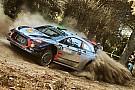 WRC Ралі Італія. Паддон нестримний у шаленій битві