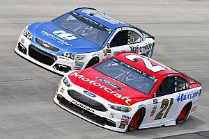 NASCAR Cup Interview Popularity contest: Who will Dale Jr. support when he retires?
