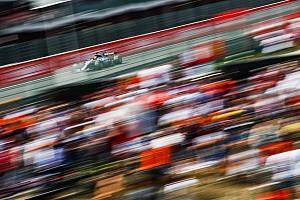 Los números definitivos de la temporada 2017 de la F1