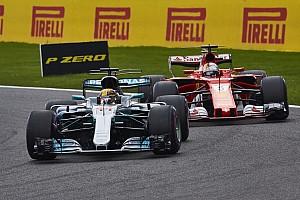 Formel 1 News Lewis Hamilton schreibt F1-Traum von Ferrari vorerst ab