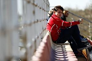 F1 Noticias de última hora El junior de Ferrari, Charles Leclerc, en la órbita de Sauber