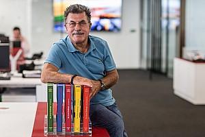 General Noticias Motorsport.com Motorsport Network adquiere el archivo Schlegelmilch
