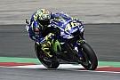 Valentino Rossi: Bei MotoGP in Österreich