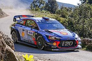 WRC Ultime notizie Hyundai teme Citroen e prepara aggiornamenti per il Rally di Germania
