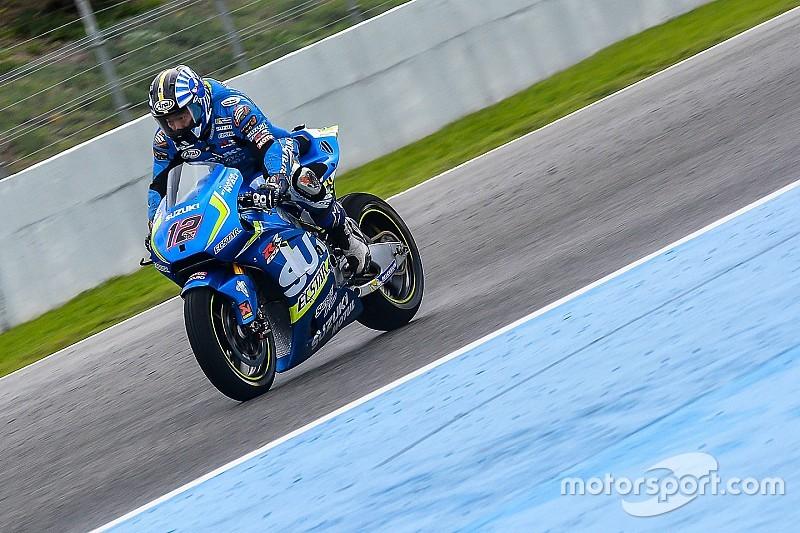 Rins digantikan Takuya Tsuda di Jerez