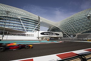 GP2 Репортаж з кваліфікації GP2 в Абу-Дабі: Гаслі впевнено виграв кваліфікацію