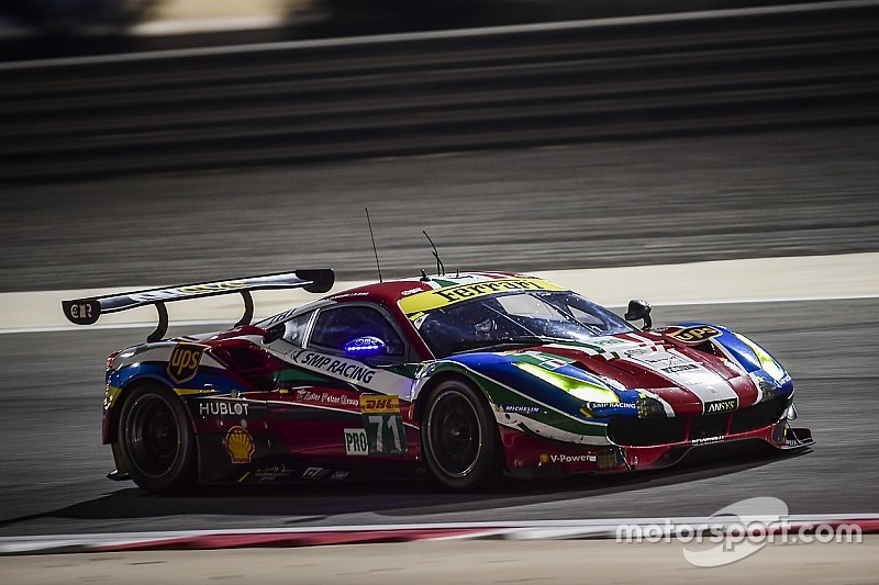 Ferrari says BoP didn't allow equal fight with Aston Martin