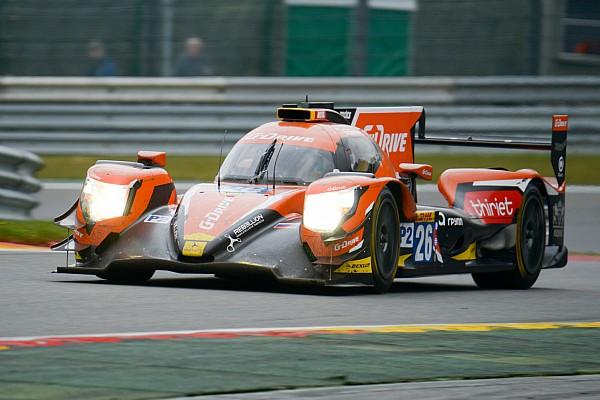 Hanley lands G-Drive WEC seat for Nurburgring