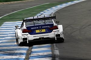 DTM Résumé d'essais EL3 - Maxime Martin et BMW entre les gouttes