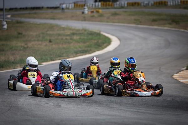 Karting Ön Bakış Körfez pisti karting şampiyonasını konuk edecek
