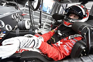 NASCAR Truck Breaking news Harrison Burton gets a new crew chief for final Truck start of 2017