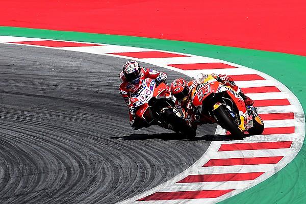 "Biaggi: ""Marquez zou ook met Ducati titels winnen"""
