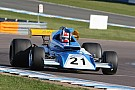 Vintage F1 X F5000; evento é recriado em Silverstone