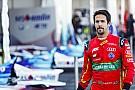 Formel E Formel E in Paris: Di Grassi kritisiert Felix da Costa nach Unfall