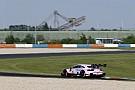 DTM 2017 am Lausitzring: Mercedes bestimmt 2. Training