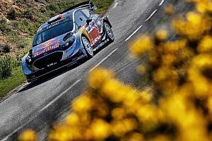 WRC Репортаж з етапу Ралі Франція: драма у виконанні Ож'є