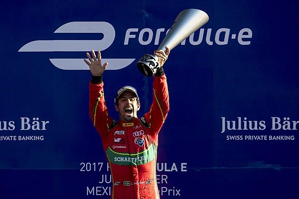 Formula E Race report ePrix Kota Meksiko : Di Grassi juarai balapan dari posisi terakhir