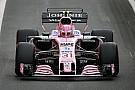 Маллья ще не визначився щодо перейменування Force India