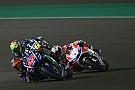 MotoGP-Auftakt 2017 in Doha: Vinales siegt vor Dovizioso und Rossi
