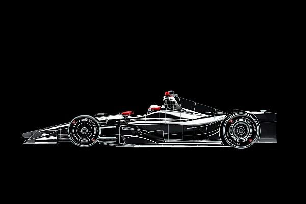 IndyCar Ultime notizie IndyCar: svelati i disegni dei kit aerodinamici per le vetture 2018