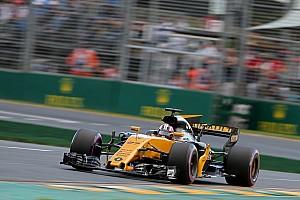 Formule 1 Réactions Hülkenberg hisse Renault