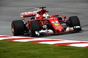 Formel 1 Analyse Formel 1 2017: Deshalb kann Sebastian Vettel noch Weltmeister werden