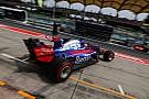 Ки назвал освобождением партнерство Toro Rosso с Honda