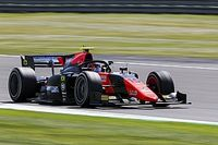 Silverstone F2: Drugovich beats Ilott, Schumacher to pole