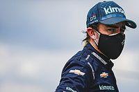 Команда Renault запретила Алонсо участвовать в «Инди 500»