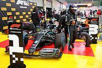 Steiermark GP öncesi: Yarış gridi