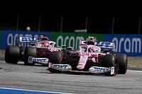 Renault, Racing Point'i neden protesto etti?