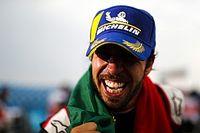 """F-E: Da Costa celebra Portugal após título mas revela: """"Estive tão perto de desistir tantas vezes"""""""
