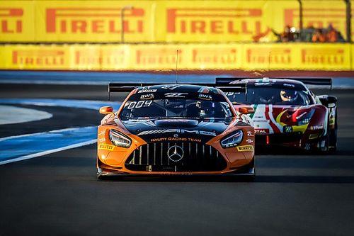 Дуэль на скорости под 300 км/ч. Видео с гонки Гран Туризмо