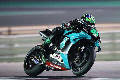 MotoGP: Morbidelli garante renovação de dois anos com a Petronas Yamaha SRT