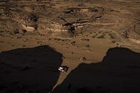 Rally Dakar se mantiene en Arabia Saudita en 2021