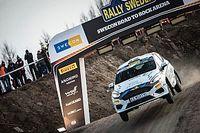 WRC Junior Siapkan Dua Opsi Hadiah bagi Juara 2021