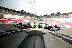 Mercedes: «Жахливий» Брексіт без угоди загрожує британським базам Ф1
