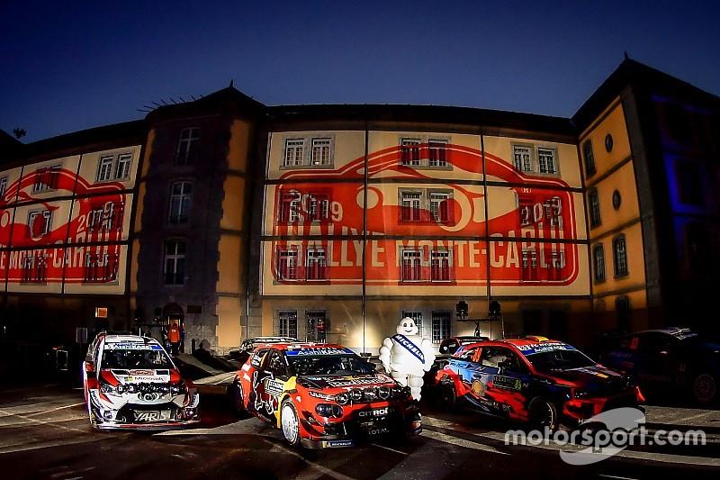 Старт Ралі Монте-Карло повернуть у Монако після скарг учасників