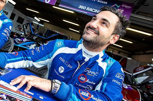 Rolex 24 winners Era hire Laskaratos for Asian Le Mans Series