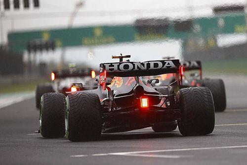 Honda skontroluje silnik