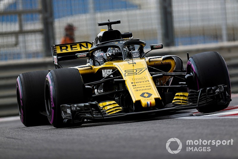 Renault: Power steering only part kept in all-new 2019 design
