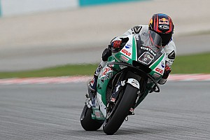 Bradl continues as Crutchlow's stand-in in Valencia finale