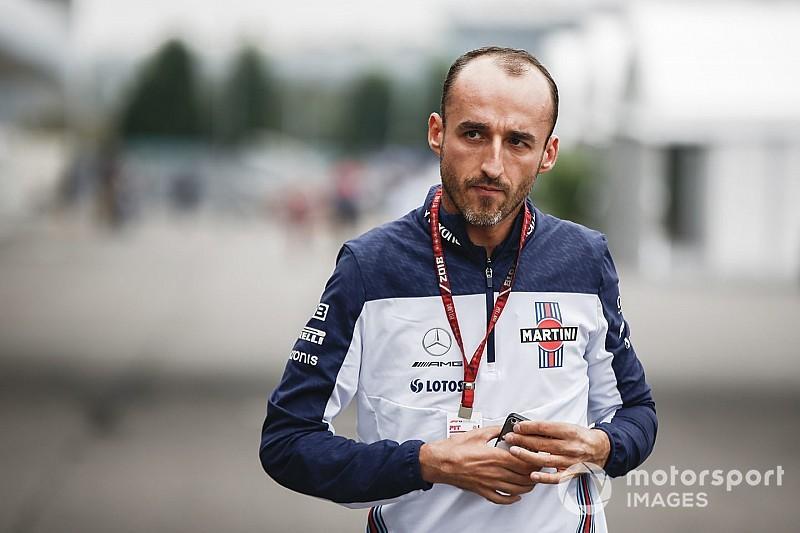 Kubica dice que no puede esperar por su futuro hasta diciembre